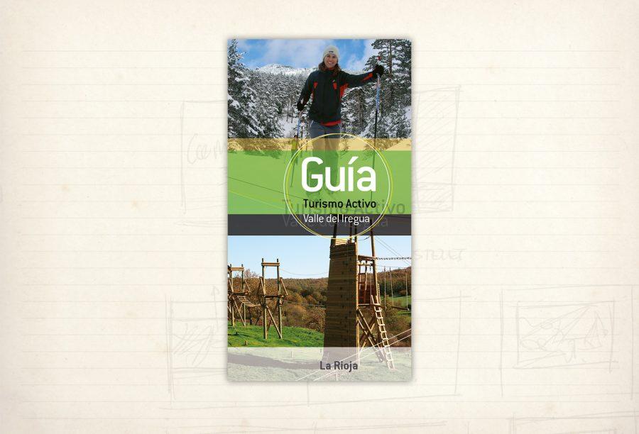 Guía de turismo activo valle del Iregua