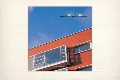 Diseño editorial. Vivienda protegida en La Rioja