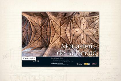 Imagen gráfica. Actividad cultural. Casalarreina. La Rioja. Sepinum
