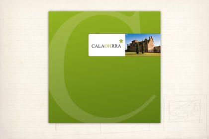 Catálogo de Calahorra