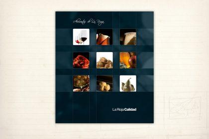 Catálogo La Rioja Calidad